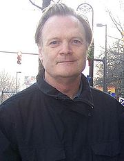 Portrait of Lawrence O'Donnell (click to view image source)