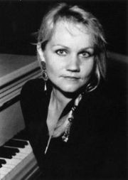 Portrait of Eva Cassidy  (click to view image source)