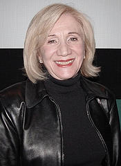 Portrait of Olympia Dukakis (click to view image source)