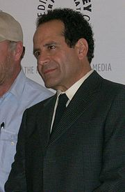 Portrait of Tony Shalhoub (click to view image source)