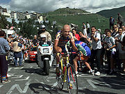 Portrait of Marco Pantani (click to view image source)