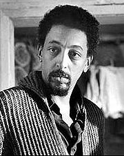 Portrait of Gregory Hines (click to view image source)