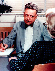 Portrait of Alfred Kinsey  (click to view image source)