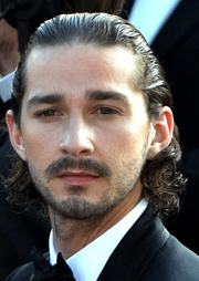 Portrait of Shia La Beouf (click to view image source)