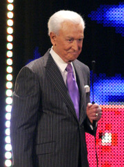 Portrait of Bob Barker (click to view image source)