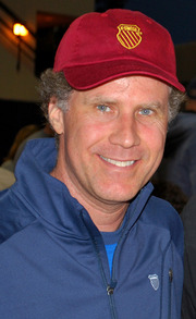 Portrait of Will Ferrell (click to view image source)