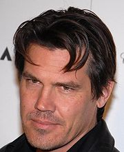Portrait of Josh Brolin (click to view image source)