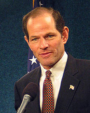 Portrait of Eliot Spitzer (click to view image source)