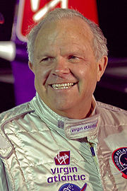 Portrait of Steve Fossett (click to view image source)