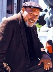 Portrait of August Wilson (click to view image source)