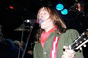 Portrait of Evan Dando (click to view image source)