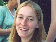 Portrait of Rachel Corrie (click to view image source)