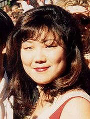 Portrait of Margaret Cho (click to view image source)