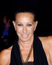 Portrait of Donna Karan (click to view image source)