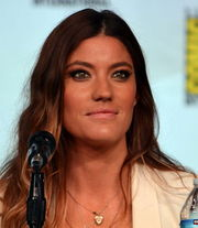 Portrait of Jennifer Carpenter (click to view image source)