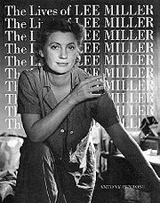 Portrait of Lee Miller (click to view image source)