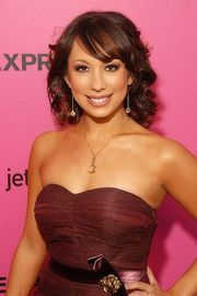Portrait of Cheryl Burke (click to view image source)