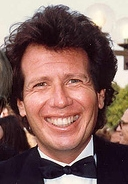 Portrait of Garry Shandling (click to view image source)