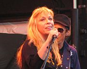 Portrait of Rickie Lee Jones (click to view image source)