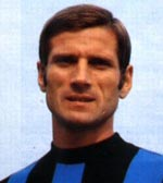 Portrait of Giacinto Facchetti (click to view image source)
