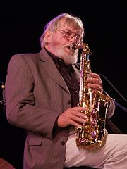 Portrait of Bud Shank (click to view image source)