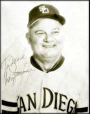 Portrait of Don Zimmer (click to view image source)