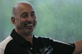 Portrait of Bobby Rahal (click to view image source)