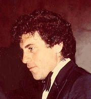 Portrait of Paul Michael Glaser (click to view image source)