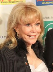 Portrait of Barbara Eden (click to view image source)