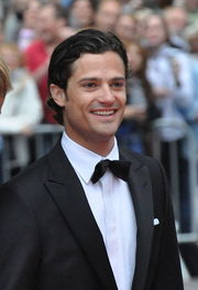 Portrait of Prince Carl Philip (click to view image source)