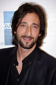 Portrait of Adrien Brody (click to view image source)