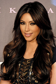 Portrait of Kim Kardashian (click to view image source)