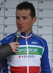 Portrait of Thomas Voeckler (click to view image source)
