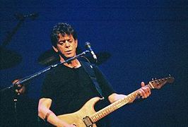 Portrait of Lou Reed (click to view image source)