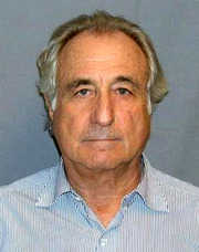 Portrait of Bernie Madoff (click to view image source)