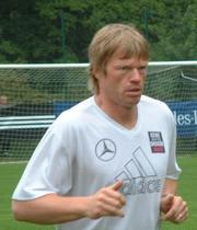 Portrait of Oliver Kahn (click to view image source)