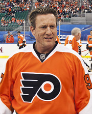 Portrait of Jeremy Roenick (click to view image source)