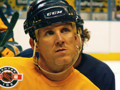 Portrait of Keith Tkachuk (click to view image source)
