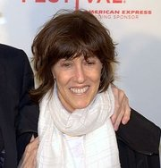 Portrait of Nora Ephron (click to view image source)