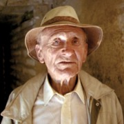 Portrait of Jean-Philippe Lauer  (click to view image source)