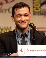 Portrait of Joseph Gordon-Levitt (click to view image source)