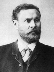 Portrait of Otto Lilienthal (click to view image source)
