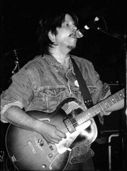 Portrait of Grant Hart (click to view image source)