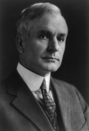 Portrait of Cordell Hull (click to view image source)