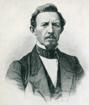 Portrait of Wilhelm Bauer (click to view image source)