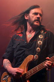 Portrait of Lemmy Kilmister (click to view image source)
