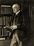 Portrait of Albert Sorel (click to view image source)