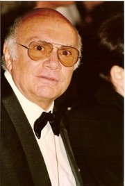 Portrait of Francesco Rosi (click to view image source)