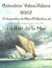 Portrait of Marc P.G. Berthier  (click to view image source)