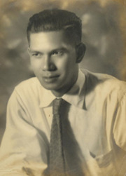 Portrait of Nick Joaquin  (click to view image source)